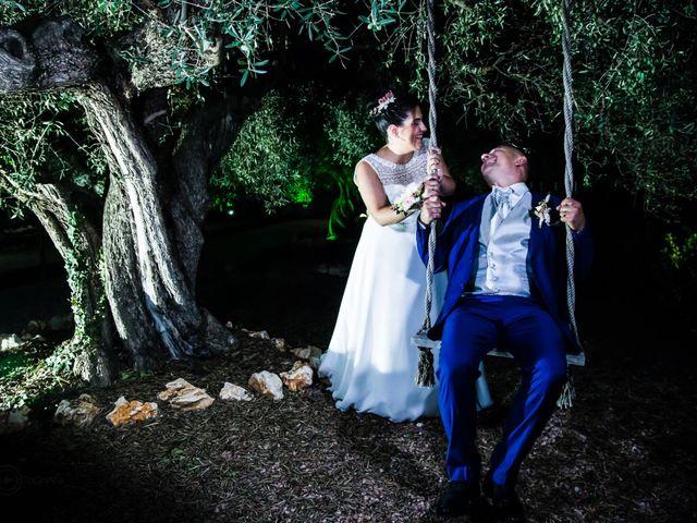 La boda de Pepe y Maria en Segorbe, Castellón 77
