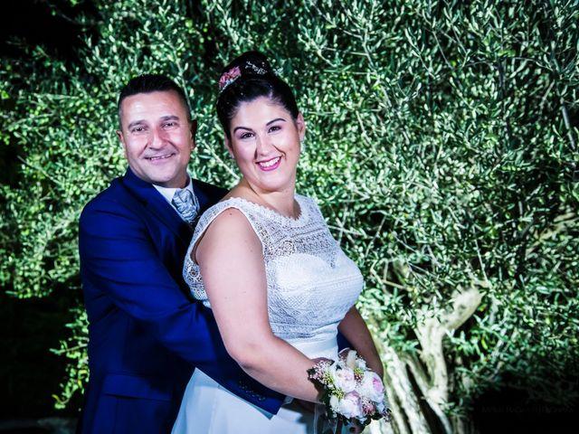 La boda de Pepe y Maria en Segorbe, Castellón 78