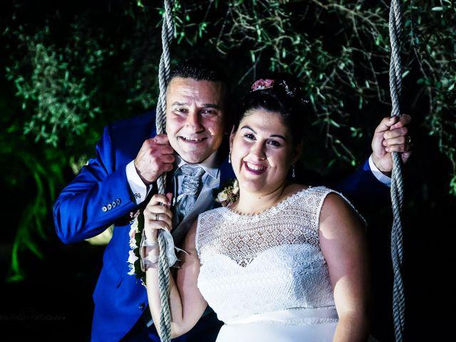 La boda de Pepe y Maria en Segorbe, Castellón 81