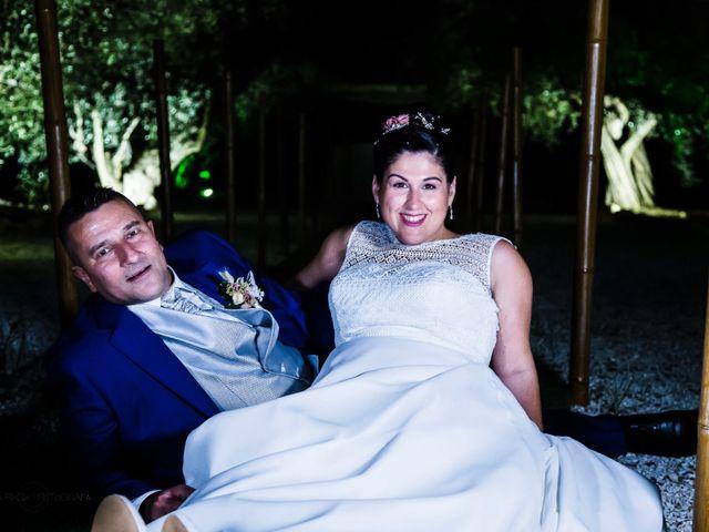 La boda de Pepe y Maria en Segorbe, Castellón 82