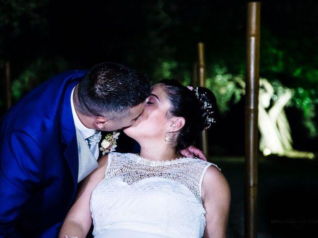 La boda de Pepe y Maria en Segorbe, Castellón 83