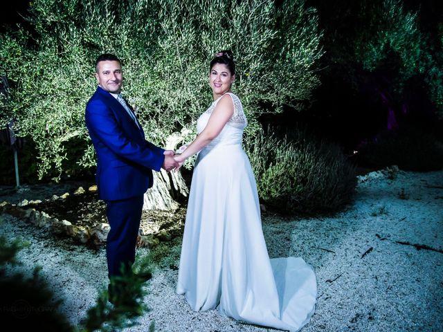 La boda de Pepe y Maria en Segorbe, Castellón 84