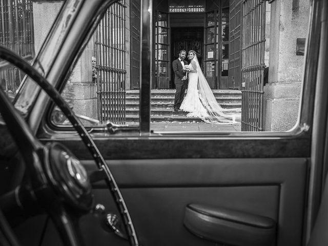 La boda de Ashil y Nerea en El Molar, Madrid 14