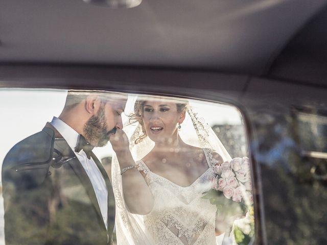 La boda de Ashil y Nerea en El Molar, Madrid 15