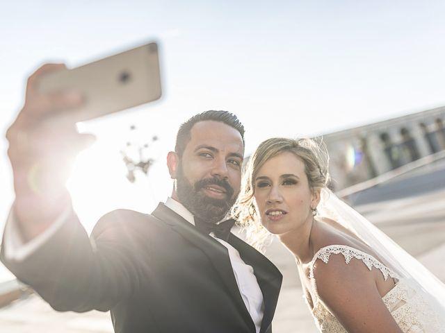 La boda de Ashil y Nerea en El Molar, Madrid 17