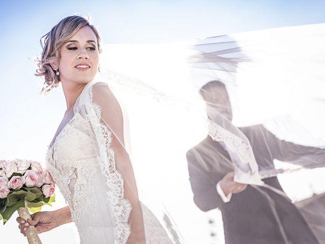 La boda de Ashil y Nerea en El Molar, Madrid 18