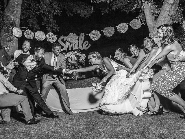 La boda de Ashil y Nerea en El Molar, Madrid 20