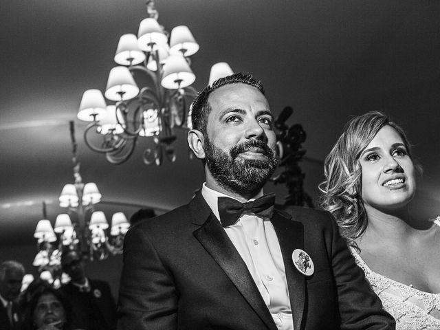 La boda de Ashil y Nerea en El Molar, Madrid 25