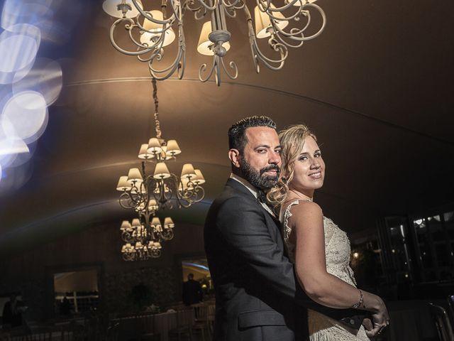 La boda de Ashil y Nerea en El Molar, Madrid 27