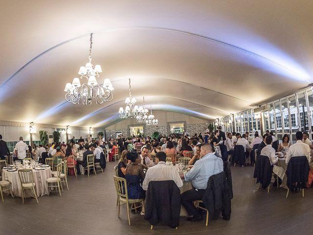 La boda de Ashil y Nerea en El Molar, Madrid 28