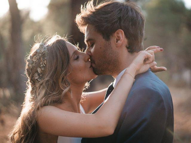 La boda de Paloma y Javier
