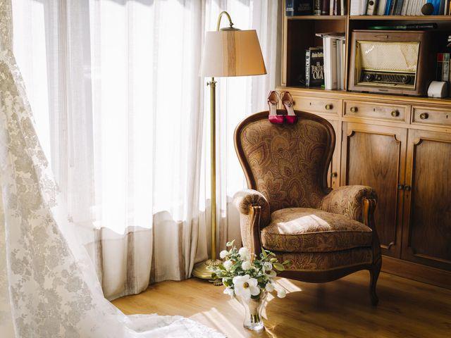 La boda de Jaime y Ana en Hoyo De Manzanares, Madrid 2