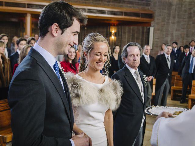 La boda de Jaime y Ana en Hoyo De Manzanares, Madrid 20