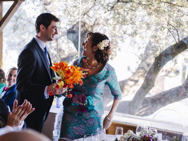 La boda de Jaime y Ana en Hoyo De Manzanares, Madrid 33