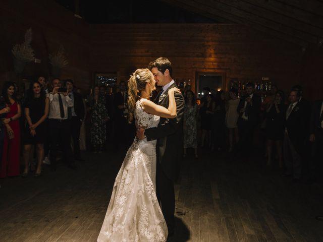 La boda de Jaime y Ana en Hoyo De Manzanares, Madrid 36