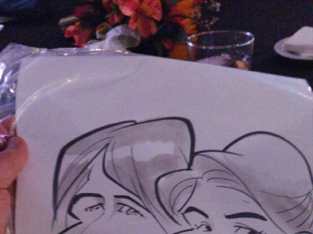 La boda de Alber y Ali en Madrid, Madrid 4