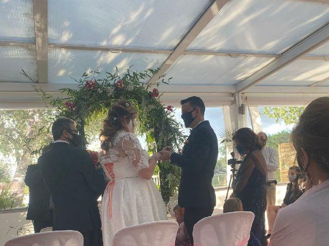 La boda de Alber y Ali en Madrid, Madrid 5