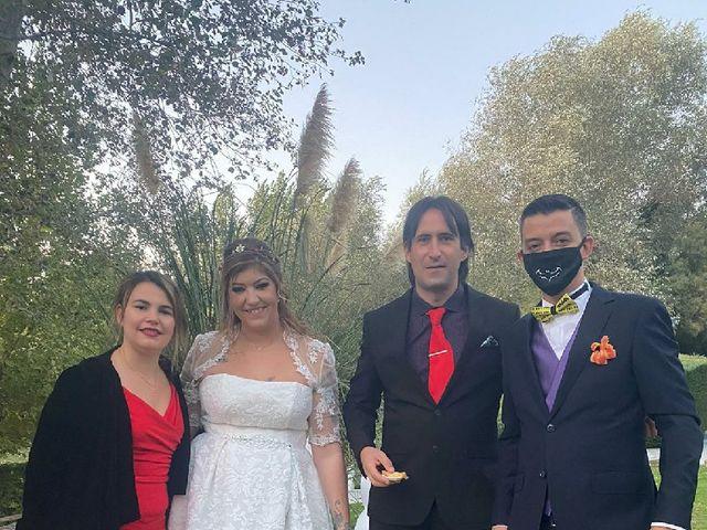 La boda de Alber y Ali en Madrid, Madrid 6