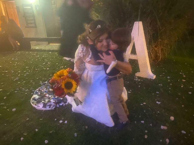 La boda de Alber y Ali en Madrid, Madrid 7