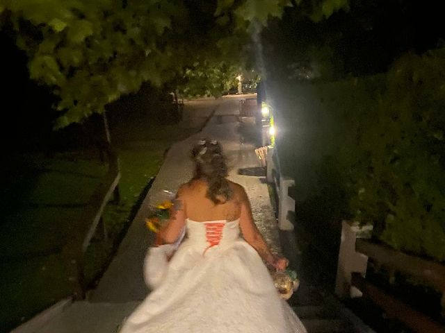 La boda de Alber y Ali en Madrid, Madrid 9