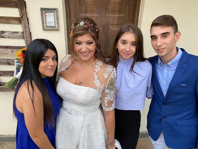 La boda de Alber y Ali en Madrid, Madrid 10