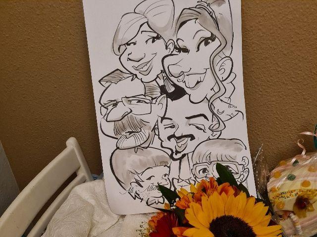 La boda de Alber y Ali en Madrid, Madrid 12