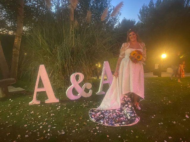 La boda de Alber y Ali en Madrid, Madrid 16