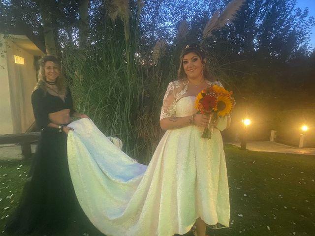 La boda de Alber y Ali en Madrid, Madrid 17