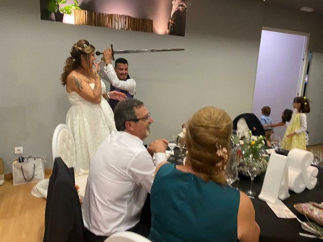 La boda de Alber y Ali en Madrid, Madrid 19
