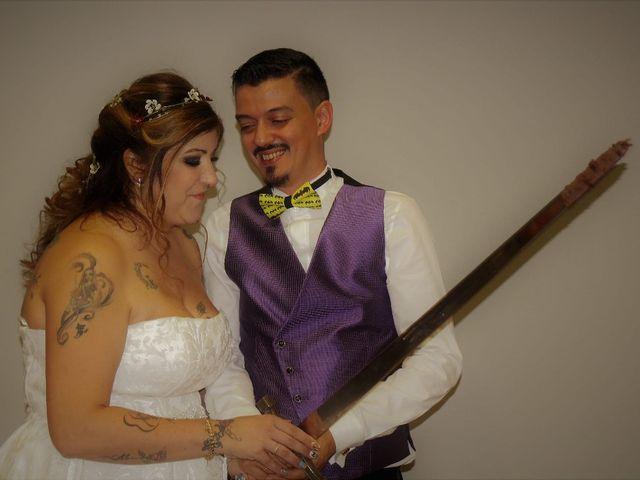 La boda de Alber y Ali en Madrid, Madrid 2