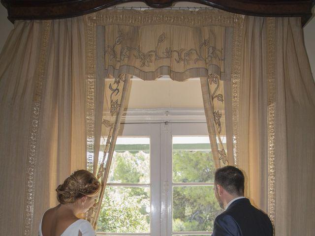 La boda de Pablo y Patricia en Málaga, Málaga 21
