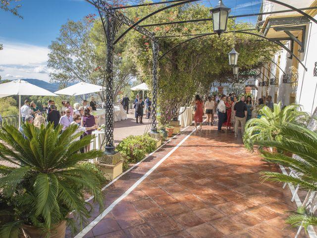La boda de Pablo y Patricia en Málaga, Málaga 22