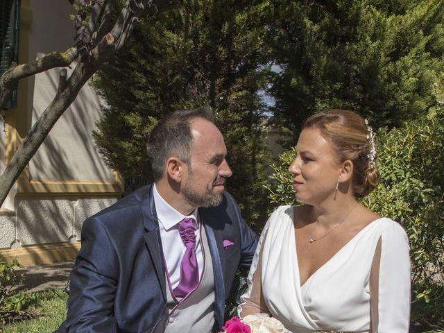 La boda de Pablo y Patricia en Málaga, Málaga 24