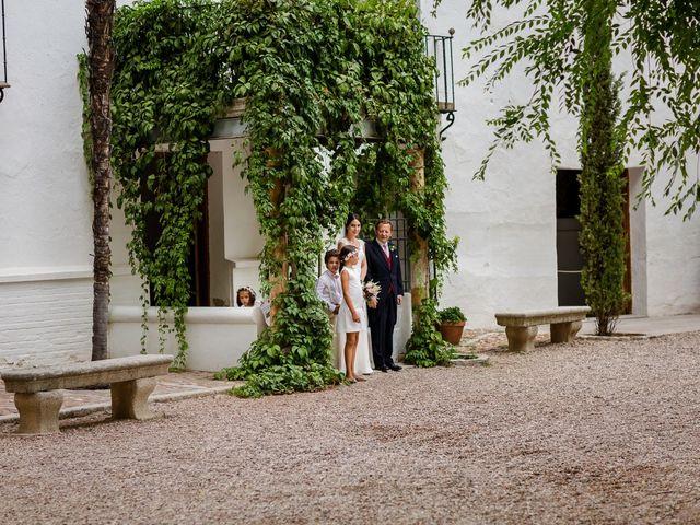 La boda de Bea y Santi en Toledo, Toledo 21