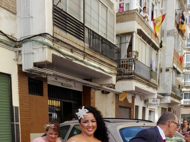 La boda de Estela y Victoria  en Málaga, Málaga 4