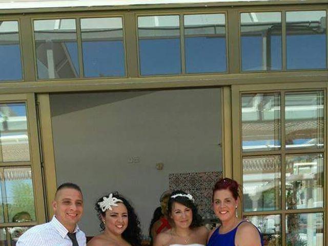 La boda de Estela y Victoria  en Málaga, Málaga 7