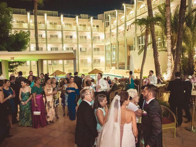 La boda de Ignacio y Rocío en Torremolinos, Málaga 7