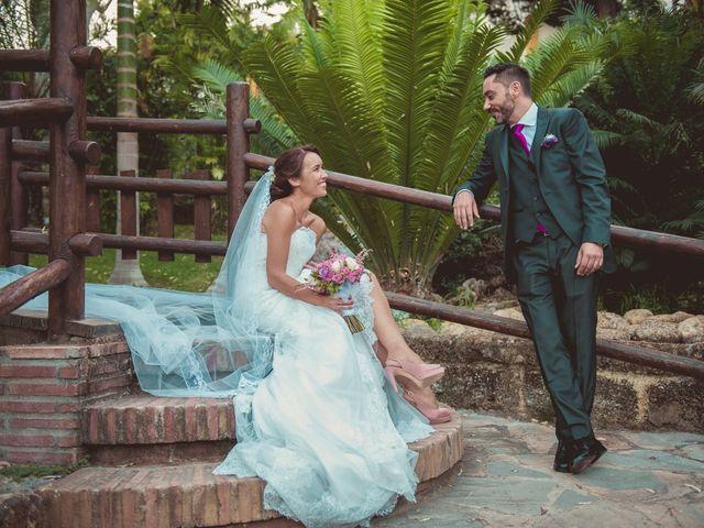 La boda de Ignacio y Rocío en Torremolinos, Málaga 10