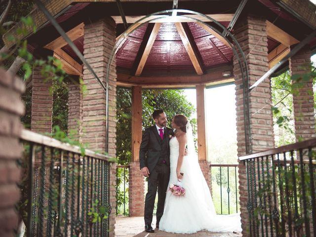 La boda de Ignacio y Rocío en Torremolinos, Málaga 12