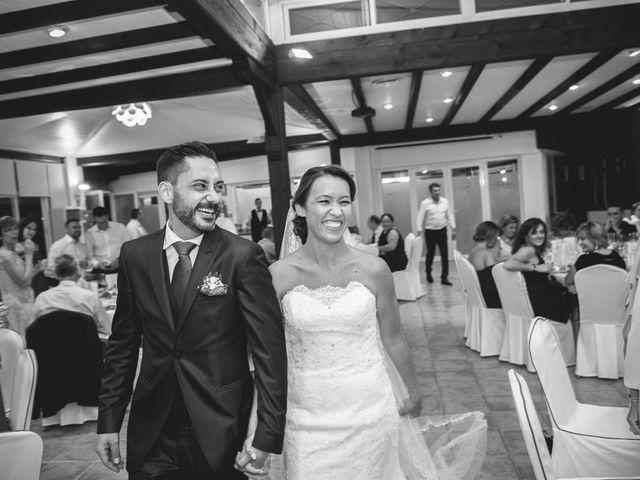 La boda de Ignacio y Rocío en Torremolinos, Málaga 25