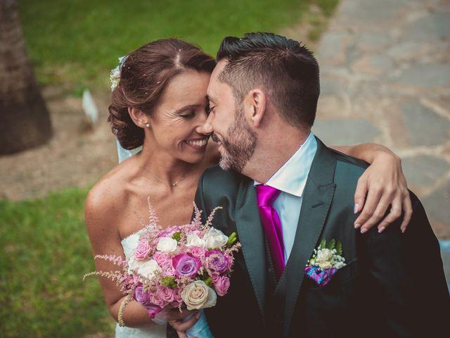 La boda de Ignacio y Rocío en Torremolinos, Málaga 27
