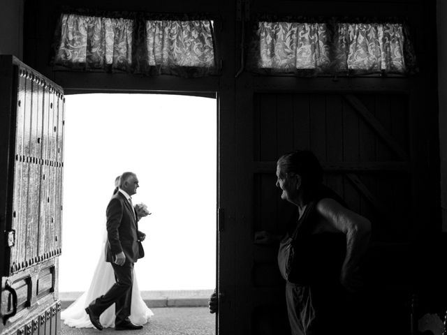 La boda de Alejandro y Mari Carmen en Villarrobledo, Albacete 20