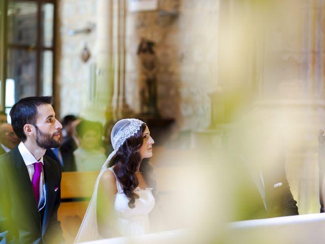 La boda de Alejandro y Mari Carmen en Villarrobledo, Albacete 26