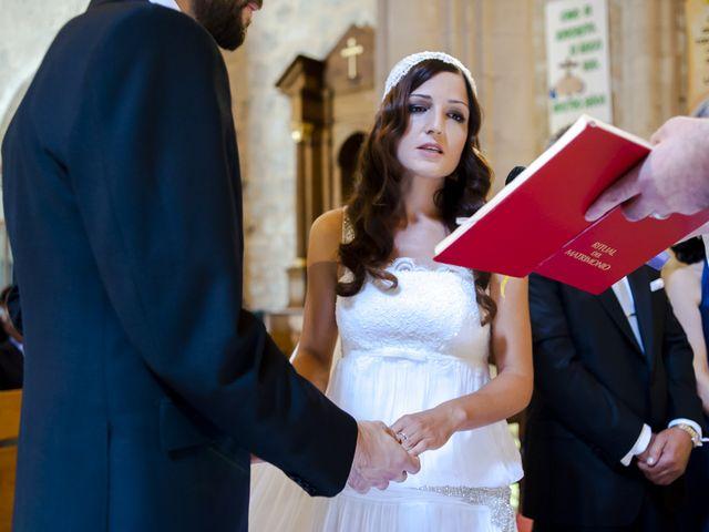 La boda de Alejandro y Mari Carmen en Villarrobledo, Albacete 27