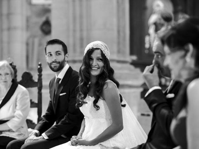 La boda de Alejandro y Mari Carmen en Villarrobledo, Albacete 28
