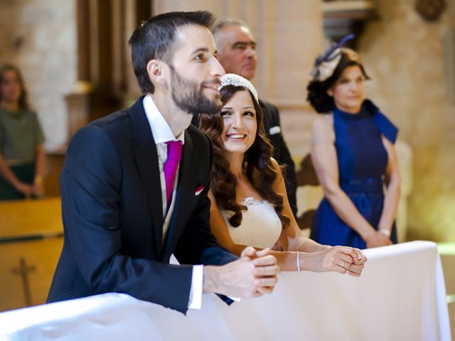 La boda de Alejandro y Mari Carmen en Villarrobledo, Albacete 30