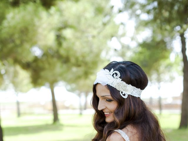 La boda de Alejandro y Mari Carmen en Villarrobledo, Albacete 50