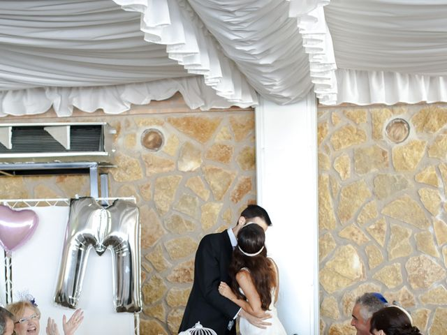 La boda de Alejandro y Mari Carmen en Villarrobledo, Albacete 55