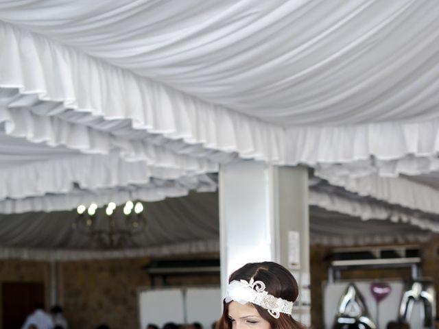 La boda de Alejandro y Mari Carmen en Villarrobledo, Albacete 57