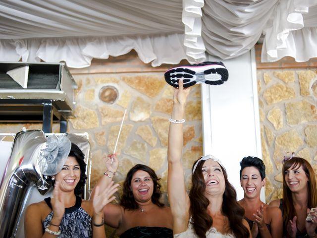 La boda de Alejandro y Mari Carmen en Villarrobledo, Albacete 63